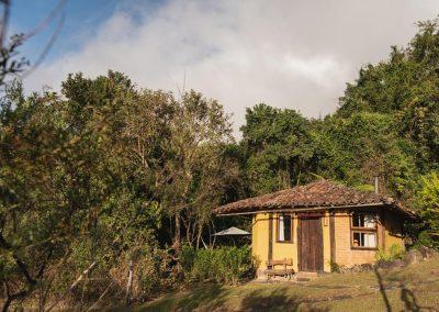 Chalé Madeira - Pousada Pedra Fina (2)