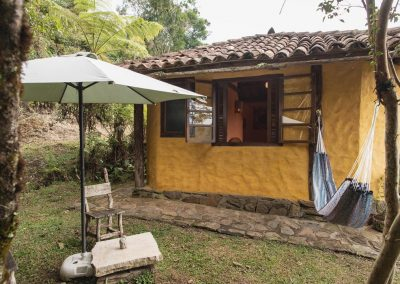 Chalé Madeira - Pousada Pedra Fina (5)